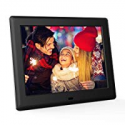 Deals List: DBPower HD Digital Photo Frame IPS 8-in LCD Screen