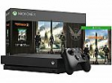 Deals List:  Xbox One X 1TB Console - Tom Clancy's The Division 2 Bundle
