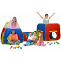 Deals List: GigaTent Multiplex Play Tent Set