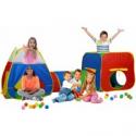 Deals List: GigaTent Multiplex Play Tent Set