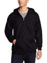 Deals List: Gildan Men's Fleece Quarter-Zip Cadet Collar Sweatshirt