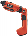 Deals List: BLACK+DECKER 6V MAX Cordless Screwdriver (PD600)