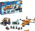 Deals List: LEGO City Arctic Supply Plane 60196 Building Kit (707 Pieces)