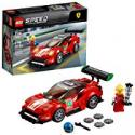 Deals List: LEGO Speed Champions Ferrari 488 GT3 179 Piece Building Kit