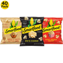 Deals List: Smartfood Popcorn Variety Pack, 0.5 Ounce (Pack of 40)