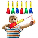 Deals List: 6 Pack US Sense LED Foam Finger Rockets Toys