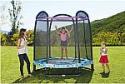 Deals List: L.O.L. Surprise! 7' Enclosed Trampoline with Safety Net