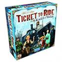 Deals List: Ticket to Ride: Rails & Sails Board Game
