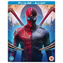 Deals List: Spider-Man: Far from Home 3D Blu-Ray