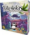 Deals List: Takenoko Strategy Board Game