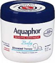 Deals List: Aquaphor Baby Healing Ointment Advanced Therapy Skin Protectant, 14 Oz
