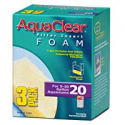 Deals List: Aquaclear Foam Inserts, 3-Pack