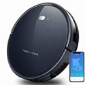 Deals List: Tesvor Robot Vacuum Cleaner with Smart Mapping System