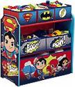 Deals List: Delta Children 6-Bin Toy Storage Organizer, DC Super Friends