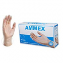 Deals List: AMMEX Medical Clear Vinyl Gloves 100 Pack