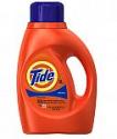 Deals List: 40-Oz Tide HE Original Liquid Detergent (Various Options)