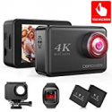 Deals List: DBPOWER D5 Native 4K EIS Action Camera