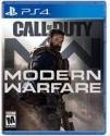 Deals List: Call Of Duty: Modern Warfare PS4