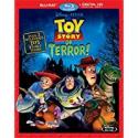 Deals List: Toy Story of Terror Blu-ray + Digital