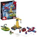 Deals List: LEGO Technic BASH! 42073 Building Kit (139 Pieces)