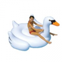 Deals List: Swimline Giant Swan 75-in Inflatable Ride-On Pool Toy