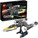 Deals List: LEGO Star Wars Y-Wing Starfighter 75181 Building Kit (1967 Pieces)