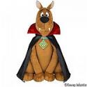"""Deals List:  24"""" Halloween Greeter Scooby-Doo Vampire"""