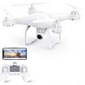 Deals List: Potensic T25 GPS Drone, FPV RC Drone w/Camera 1080P WIFI