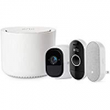 Deals List: Arlo Smart Home Pro HD Wireless Camera Plus Audio Doorbell and Chime System