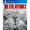 Deals List: The Evil Within 2 PS4