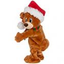 Deals List: Gemmy Twerking Christmas Bear Bluetooth Plush