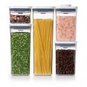 Deals List: OXO Pop 5-Pc. Food Storage Container Set