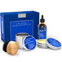 Deals List: Beard Grooming Kit for Fathers Day Gift