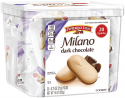 Deals List: Pepperidge Farm, Milano, Cookies, Double Dark Chocolate, 7.5 oz, Bag, 3-count
