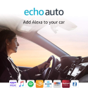 Deals List: Echo Auto - Add Alexa to your car