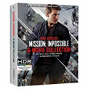 Deals List: Mission: Impossible 6 Movie Collection Blu-Ray