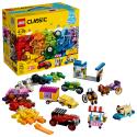 Deals List: LEGO Classic Bricks on a Roll 10715