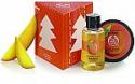 Deals List: The Body Shop Mango Treats Cube Gift Set