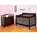 Deals List: AFG Alice 4-in-1 Crib and Grace 3-Drawer Changer
