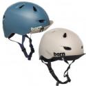Deals List: Bern Brentwood All Season Helmet w/Flip Visor Liner