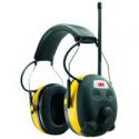 Deals List: 3M WorkTunes Hearing Protector with AM/FM Digital Radio