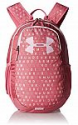 Deals List: Under Armour Scrimmage Backpack 2.0, in Academy, Black, Teal, Pink