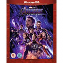 Deals List: Marvel Studios Avengers: Endgame 3D Blu-Ray