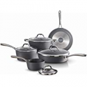 Deals List: Tramontina Gourmet 9-Pc Slate Induction Aluminum Cookware Set