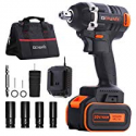 Deals List: GOXAWEE 20V Electric Impact Driver