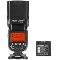 Deals List: Flashpoint Zoom Li-on R2 TTL On-Camera Flash Speedlight