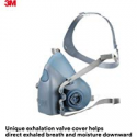 Deals List: 3M Medium Half Facepiece Reusable Respirator Protection