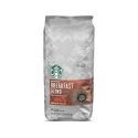 Deals List: Starbucks Breakfast Blend Medium Roast Whole Bean Coffee, 20 Ounce (Pack of 1)