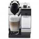 Deals List: Nespresso by De'Longhi EN520SL Lattissima Plus Espresso and Cappuccino Machine with Nespresso Capsule System, Silver