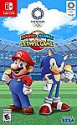 Deals List: Mario & Sonic at the Olympic Games: Tokyo 2020 Nintendo Switch